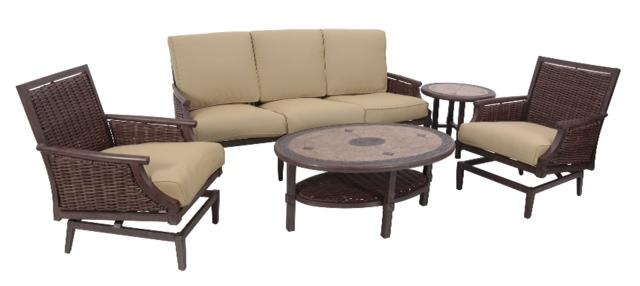 Deep seating arctic spas burlington burlington for Patio furniture covers toronto