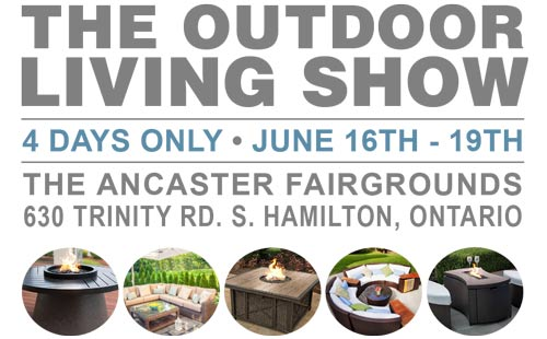 outdoor living show