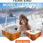 end of year clearance!