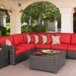 red monterey furniture