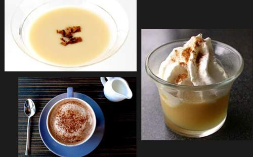 arctic spas autumn pre-hot tub drinks to try!